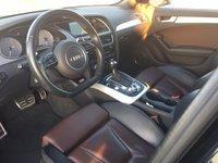 Picture of 2015 Audi S4 3.0T quattro Premium Plus, interior, gallery_worthy