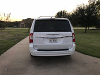 Picture of 2015 Chrysler Town & Country Touring, exterior, gallery_worthy