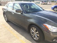 Picture of 2011 INFINITI M37 Base, exterior, gallery_worthy