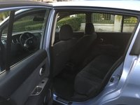 Picture of 2011 Nissan Versa 1.8 S Hatchback, interior, gallery_worthy