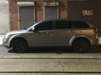 Picture of 2009 Dodge Journey SXT, exterior, gallery_worthy