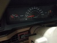 Picture of 1993 Oldsmobile Eighty-Eight Royale 4 Dr LS Sedan, interior, gallery_worthy