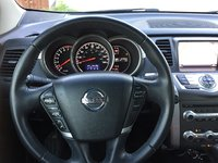 Picture of 2014 Nissan Murano CrossCabriolet Base, interior, gallery_worthy