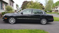 Picture of 2008 Kia Amanti Base, exterior, gallery_worthy