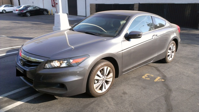 Picture of 2011 Honda Accord Coupe LX-Sport, exterior, gallery_worthy