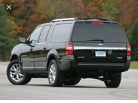 Picture of 2015 Ford Expedition EL Limited 4WD, exterior, gallery_worthy