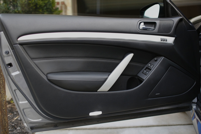 Picture of 2013 INFINITI IPL G Coupe RWD, interior, gallery_worthy