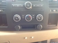Picture of 2007 Chevrolet Silverado 1500 LT2 Ext. Cab, interior, gallery_worthy