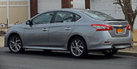 Picture of 2014 Nissan Sentra SR, exterior, gallery_worthy