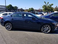 Picture of 2017 Mazda MAZDA6 Grand Touring, exterior, gallery_worthy