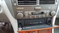 Picture of 2003 Lexus LS 430 Base, interior, gallery_worthy