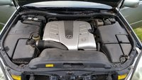 Picture of 2003 Lexus LS 430 RWD, engine, gallery_worthy
