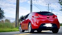 2017 Hyundai Veloster Picture Gallery