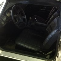 Picture of 1979 MG MGB Limited Edition Convertible, interior, gallery_worthy