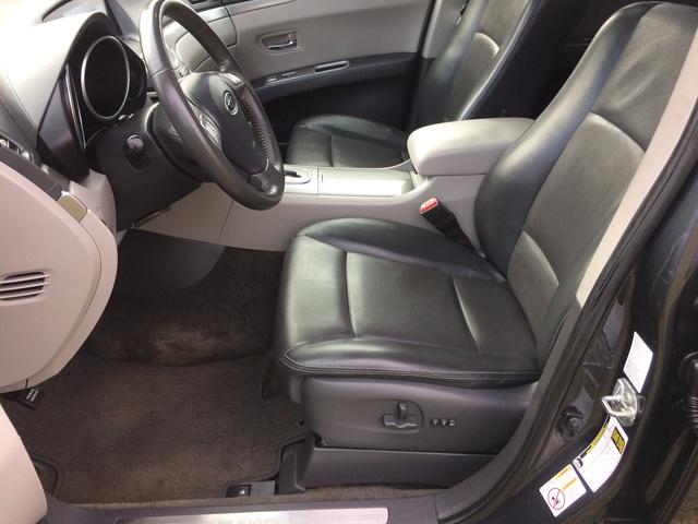 2010 Subaru Tribeca Interior Pictures Cargurus