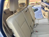 Beautiful Picture Of 2014 Toyota Highlander LE, Interior, Gallery_worthy