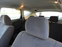 Picture of 2010 Nissan Murano SL AWD, interior, gallery_worthy