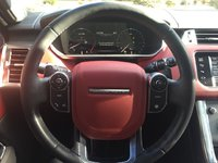 Picture of 2014 Land Rover Range Rover Sport Autobiography, interior, gallery_worthy