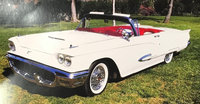 Picture of 1959 Ford Thunderbird, exterior, gallery_worthy