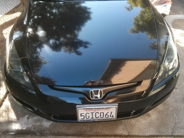 Picture of 2004 Honda Accord Coupe EX V6 w/ Nav