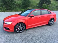 Picture of 2016 Audi S3 2.0T quattro Premium Plus AWD, exterior, gallery_worthy