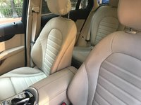 Picture of 2017 Mercedes-Benz GLC-Class GLC 43 AMG 4MATIC, interior, gallery_worthy