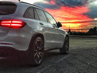 Picture of 2017 Mercedes-Benz GLC-Class GLC 43 AMG 4MATIC, exterior, gallery_worthy