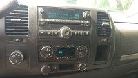 Picture of 2011 Chevrolet Silverado 1500 LT Ext. Cab 4WD, interior, gallery_worthy