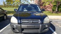 Picture of 2005 Hyundai Tucson GLS 2WD, exterior, gallery_worthy