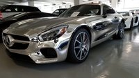 Picture of 2016 Mercedes-Benz AMG GT S, exterior, gallery_worthy