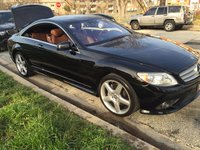 Picture of 2010 Mercedes-Benz CL-Class CL 550 4MATIC, exterior, gallery_worthy