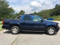 Picture of 2011 Chevrolet Avalanche LS, exterior, gallery_worthy