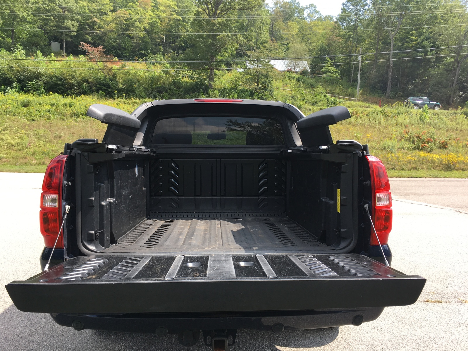 Image Result For  Chevrolet Avalanche Ls
