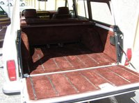 Picture of 1988 Jeep Grand Wagoneer 4 Dr STD 4WD SUV, interior, gallery_worthy