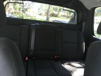 Picture of 2011 Chevrolet Avalanche LS, interior, gallery_worthy