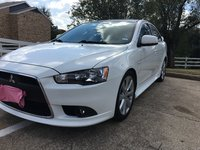 Picture of 2013 Mitsubishi Lancer GT, exterior, gallery_worthy