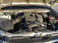 Picture of 2005 GMC Canyon SLE Z85 Crew Cab 2WD, engine, gallery_worthy