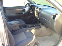 Picture of 2005 GMC Canyon SLE Z85 Crew Cab 2WD, interior, gallery_worthy