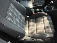 Picture of 2011 Volkswagen GTI 2.0T PZEV 2dr, interior, gallery_worthy