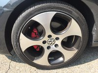 Picture of 2011 Volkswagen GTI 2.0T PZEV 2dr, exterior, gallery_worthy