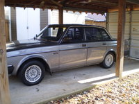 Picture of 1986 Volvo 240 GL, exterior, gallery_worthy