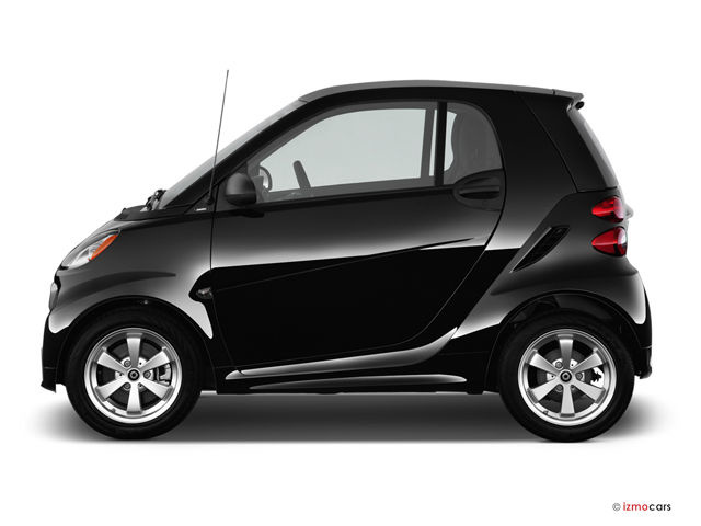 Picture of 2013 smart fortwo pure