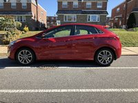 Picture of 2017 Hyundai Elantra GT FWD, exterior, gallery_worthy
