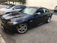 Picture of 2015 BMW 5 Series 535d Sedan RWD, exterior, gallery_worthy