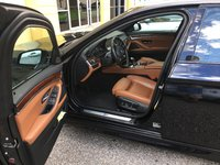 Picture of 2015 BMW 5 Series 535d Sedan RWD, interior, gallery_worthy