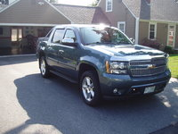 Picture of 2010 Chevrolet Avalanche LT 4WD, exterior, gallery_worthy