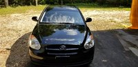 Picture of 2011 Hyundai Accent GS Hatchback, exterior, gallery_worthy
