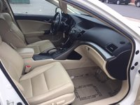 Picture of 2009 Acura TSX Sedan FWD with Technology Package, interior, gallery_worthy
