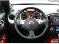 Picture of 2014 Nissan Juke SV, interior, gallery_worthy