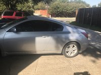 Picture of 2012 Nissan Altima Coupe 2.5 S, exterior, gallery_worthy